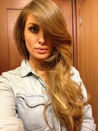 Light Brown And Blonde Hair Long Light Brown Hair With Blonde Highlights Brown Hairs