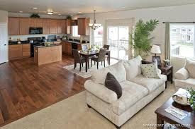 kitchen family room floor plans kitchen and dining room layout ideas mypaintings info