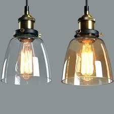 glass globes for pendant lights pendant light replacement glass pendant light globe replacement