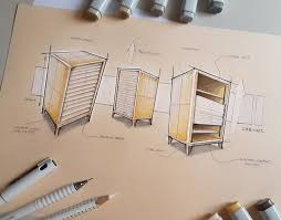 Furniture Design Sketches Pin By Marius Kindler On My Instagram Sketches Pinterest