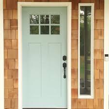 fast diy painted front door and door paint suggestions magic