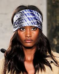70s hair accessories hair accessories trend s s 2011 headbands bandanas and gears