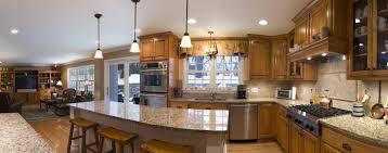 modern open floor plans kitchen styles open floor plan designs kitchen and living room