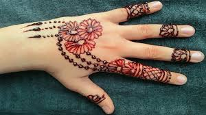 51 easy simple mehndi designs for