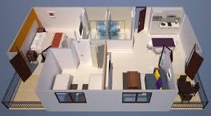 19 floor plan for one bedroom apartment modern house floor
