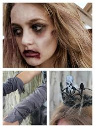 Halloween Prom Queen Costume Halloween Costumes Gothic Makeup Frozen Stuff