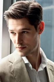 Men Formal Hairstyle by Men U0027s Party Hairstyles 2016 Haircuts Hairstyles 2017 And Hair