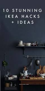 Wall Decor Archives Ikea Hackers by 381 Best Ikea Hacks Images On Pinterest Ikea Hacks Balcony And