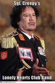 Gaddafi Meme - muammar al gaddafi wife 5