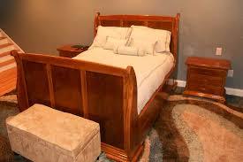 custom made beds hillside custom woodworking