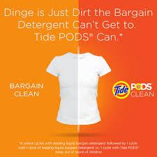 What Temperature Do I Wash Colors - laundry detergent pacs tide pods original