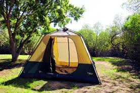 Oztrail Awning Review Tent Review Oztrail Fast Frame 300 Plus Caravan U0026 Outdoor Life