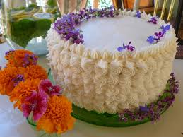 happy birthday cakes with flowers 1 happy birthday cakes with
