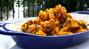 g garvin s candied yams cooking channel