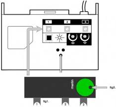 merlin universal receiver wiring instructions