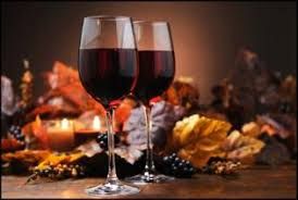 wines to serve with thanksgiving dinner