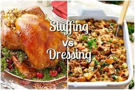 the ultimate guide to thanksgiving and dressing home