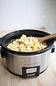 creamy garlic mac u0026 cheese u2013 a beautiful mess