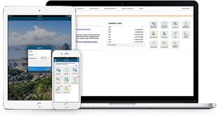 Cloud Based Expense Reporting by Cloud Based Timesheet Expense Report Software Databasics