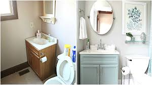 bathroom makeovers ideas for your small e2 all image of remodel on