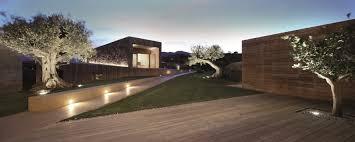 illuminazione a pavimento illuminazione esterna a pavimento design per la casa idee per