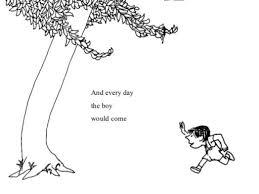 the giving tree mygreatestchild