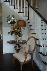 Single Chairs For Living Room Living Room Simple Open Entryway Living Room With Wooden