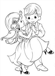 precious moments coloring pages learn language me