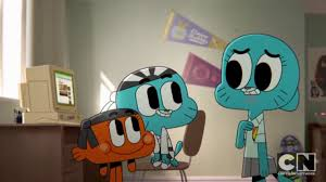 Gumball Memes - gumball and darwin watches stuff gumball and darwin watch know
