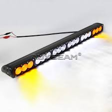 cree light bar review auxbeam 32 inch 180w white amber combo cree off road light bar