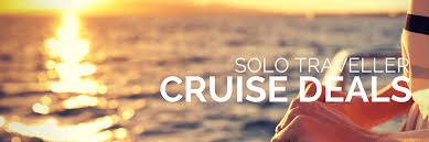cruises for singles best cruise deals for single passengers