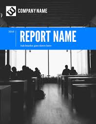 business report template 4 free business report templates examples lucidpress royal blue company report template reports business