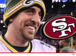 Packers 49ers Meme - aaron rodgers packers qb could end up in a 49ers uniform on