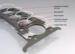 steel sealing rings images Composite cylinder head gaskets jpg