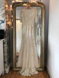 jenny packham second hand wedding clothes and bridal wear buy