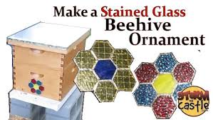 beehive ornament large banner jpg