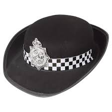 amazon com toyland british police hat ladies wpc officer womens