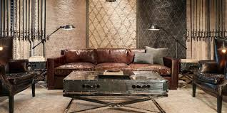 Restoration Hardware Decor About Restoration Hardware Sofa Design 48 In Johns House For Your