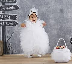 swan dress baby swan costume pottery barn kids