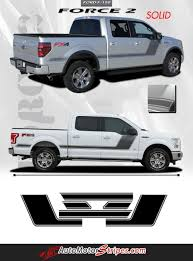 Ford F150 Truck 2011 - 2009 2014 and 2015 2017 ford f 150 force 2 two factory style