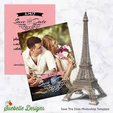 save the date template save the date templates suebelledesigns