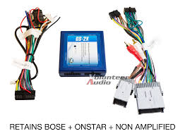 gm car stereo radio installation install wiring harness interface