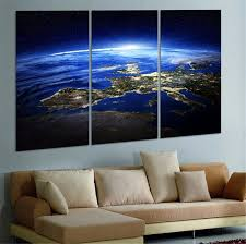 online get cheap space wall decor aliexpress com alibaba group