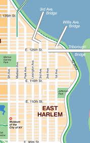 New York On Map New York City Maps And Neighborhood Guide