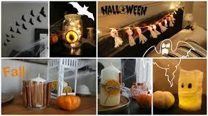idee deco 30 ans déco pour chambre halloween