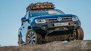 volkswagen amarok off road rival automotive accessories linkedin