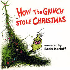 dr seuss how the grinch stole christmas cd at discogs