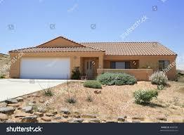 adobe stucco southwestern style house stock photo 4088536 adobe stucco southwestern style house