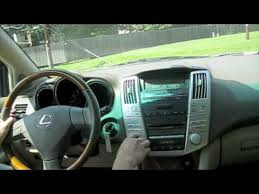 2007 lexus rx 350 price test drive the 2007 lexus rx350