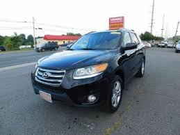 2012 hyundai santa fe limited for sale 2012 hyundai santa fe gls all wheel drive for sale